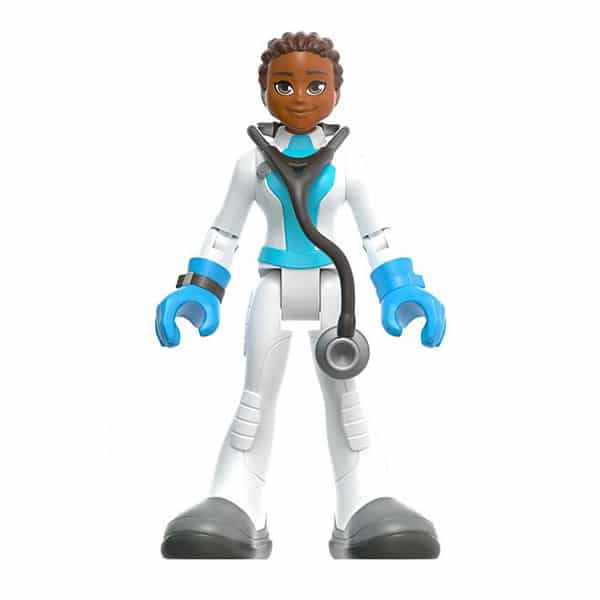 doctor mattell