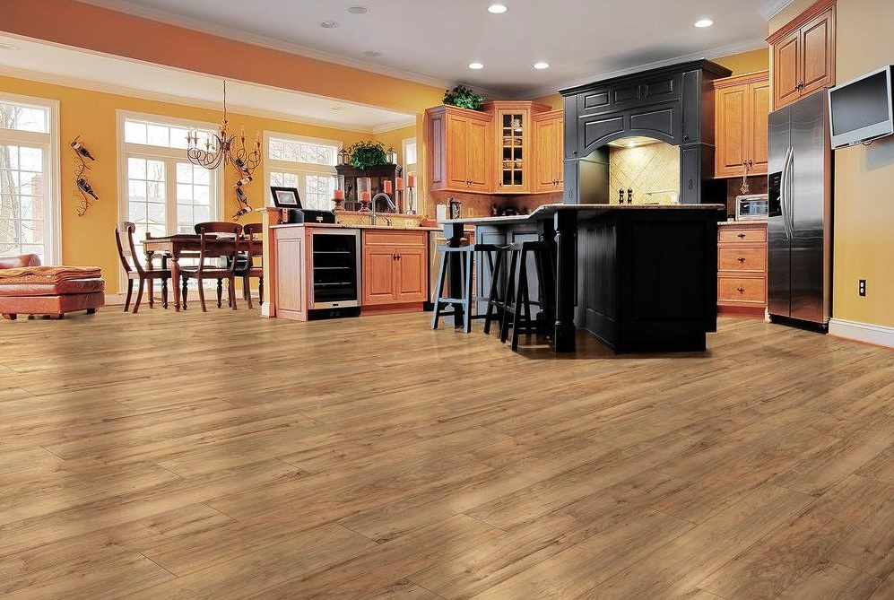 how to lay laminate flooring main image