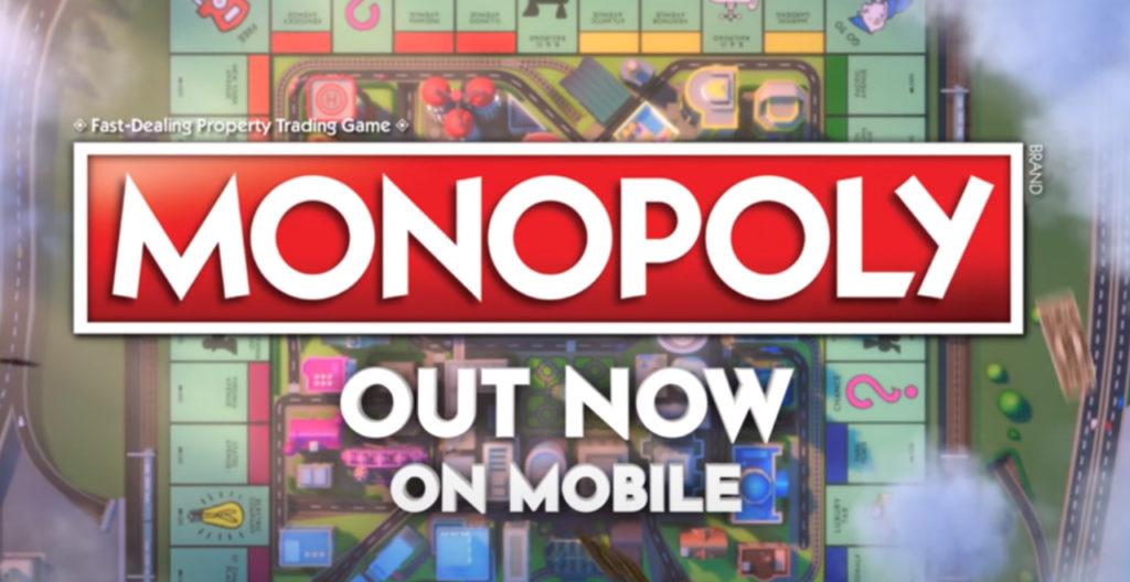 Mobile Board Games