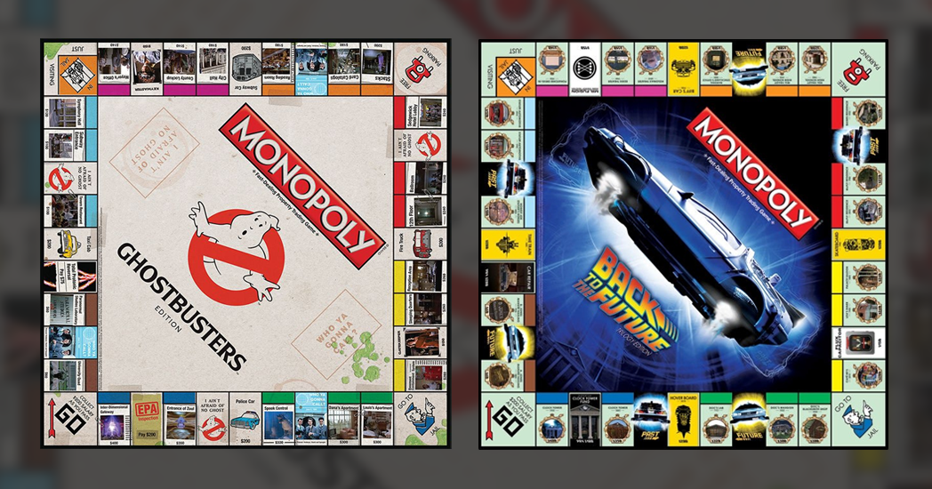 10 Best Monopoly Editions