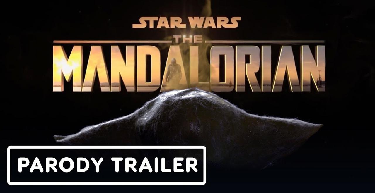 Mando Parents Teen Yoda