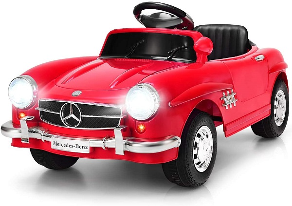 Best Electric Cars for Kids— Way Less Stressful Than Handing Over Your Keys