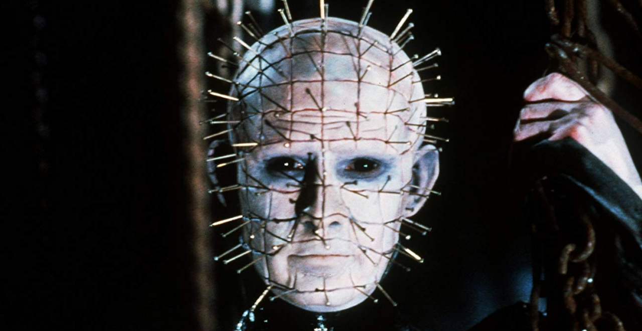 Hellraiser to Become HBO Series From Director Behind Halloween Reboot
