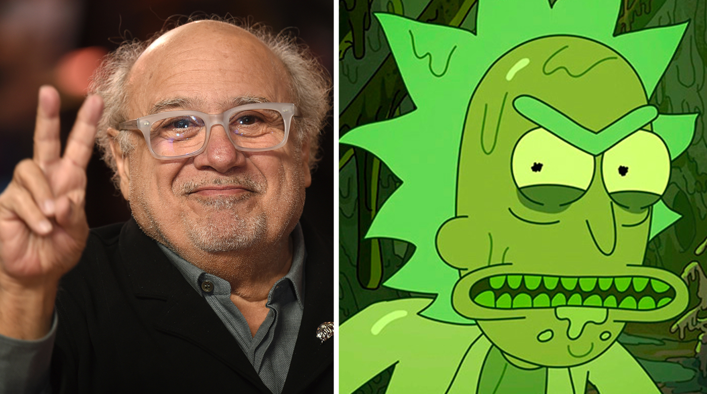 Danny DeVito to Play Devil