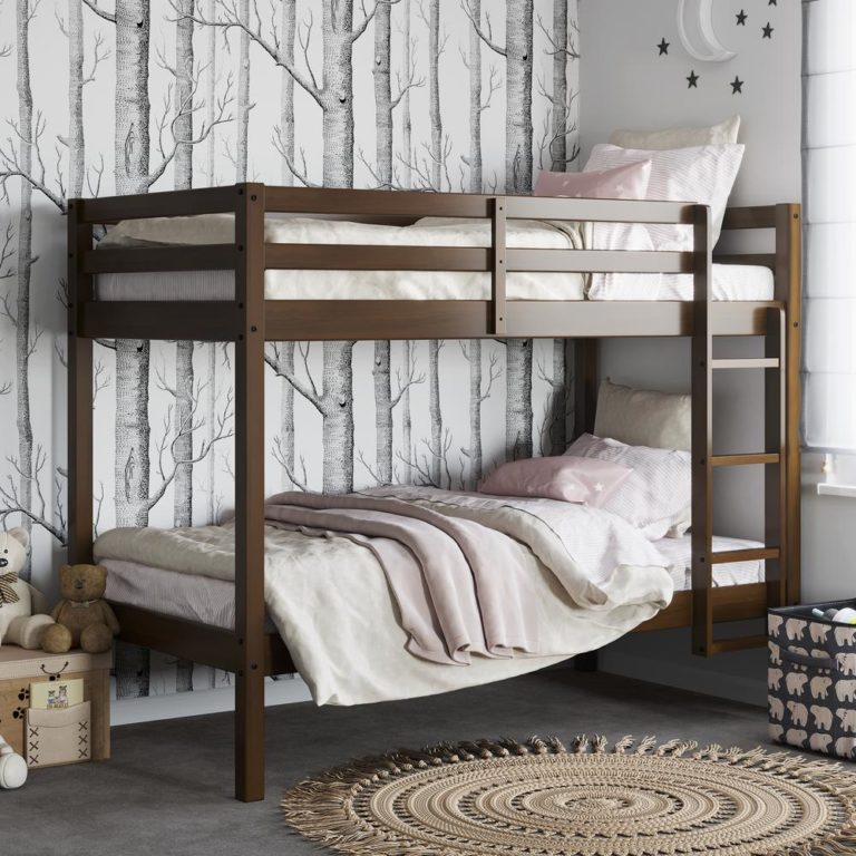 DIY How To Build A Bunkbed