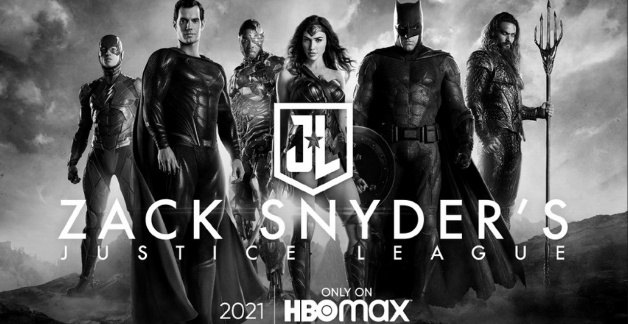 Snyder Cut Being Released