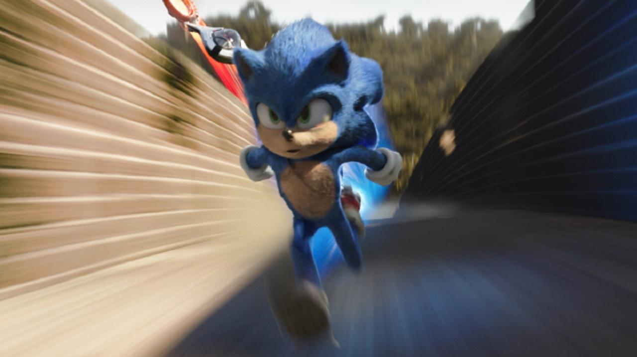 Sonic Sequel