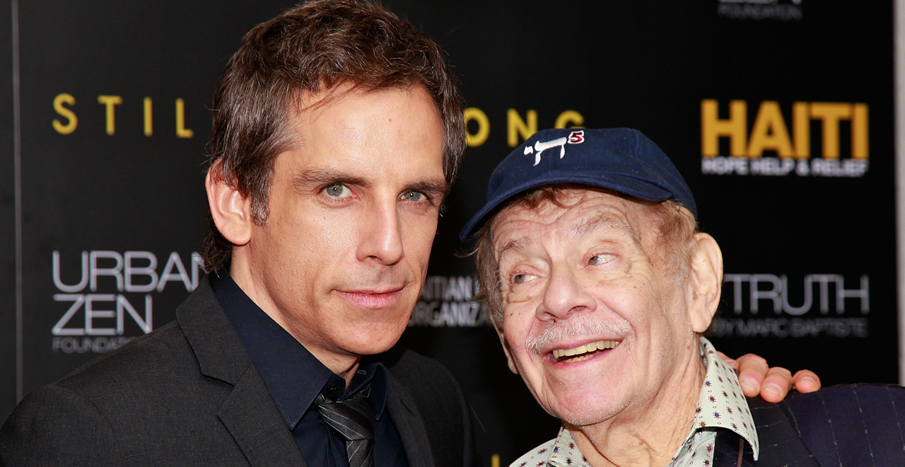 Jerry Stiller RIP