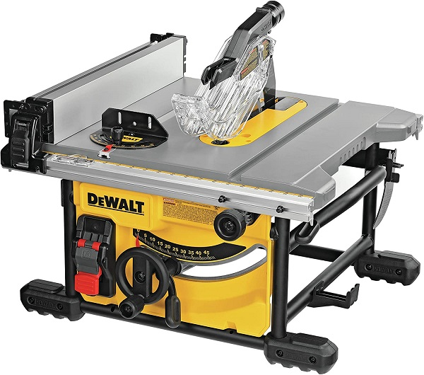 DIY How To Build A Bunkbed Best Bunkbed Ideas DeWalt Table Saw