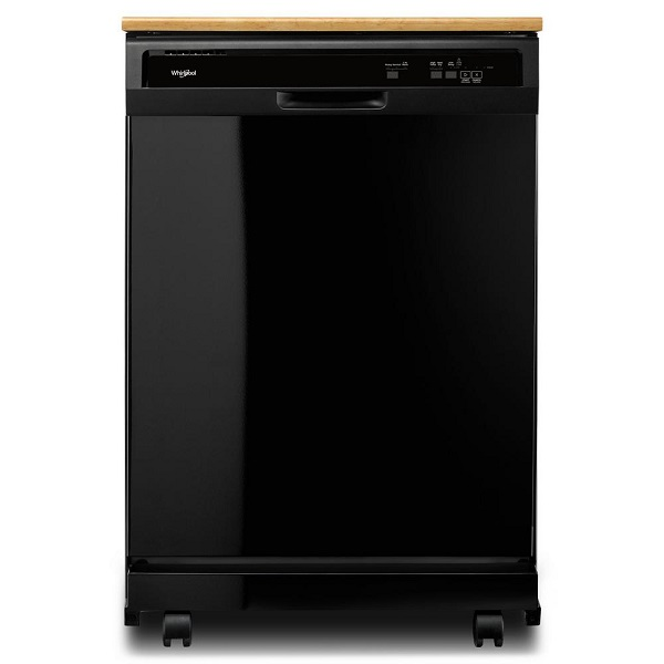 DIY How To Clean A Dishwasher Whirlpool