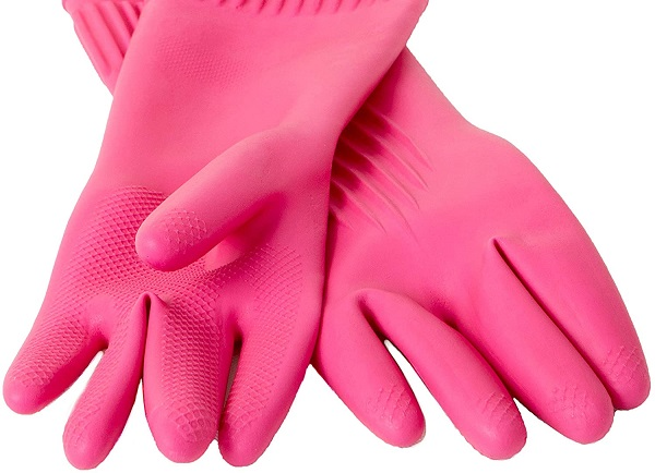 DIY How To Clean A Dishwasher Mamison Gloves