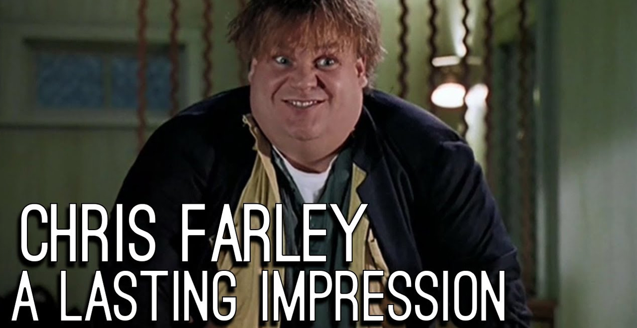 Chris Farley Short Documentary