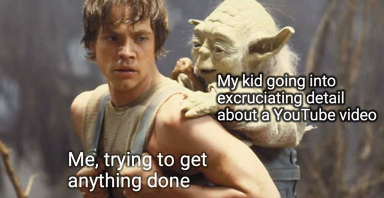 Best Dad Memes of May