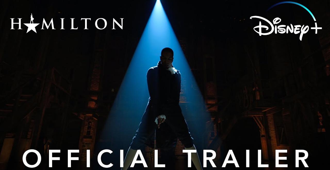 Hamilton Trailer
