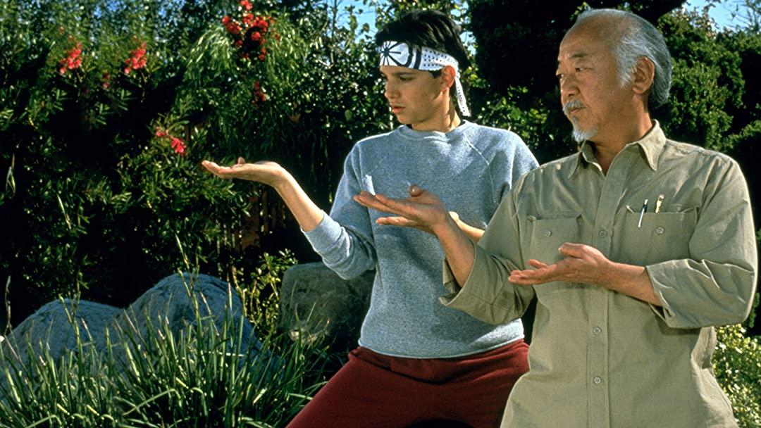 Karate Kid Universe