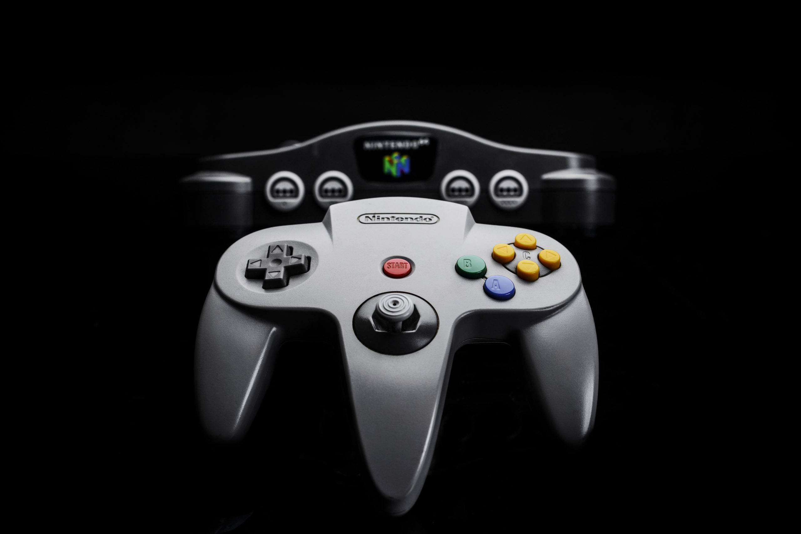 Most Popular Toys of the 90s: Nintendo 64