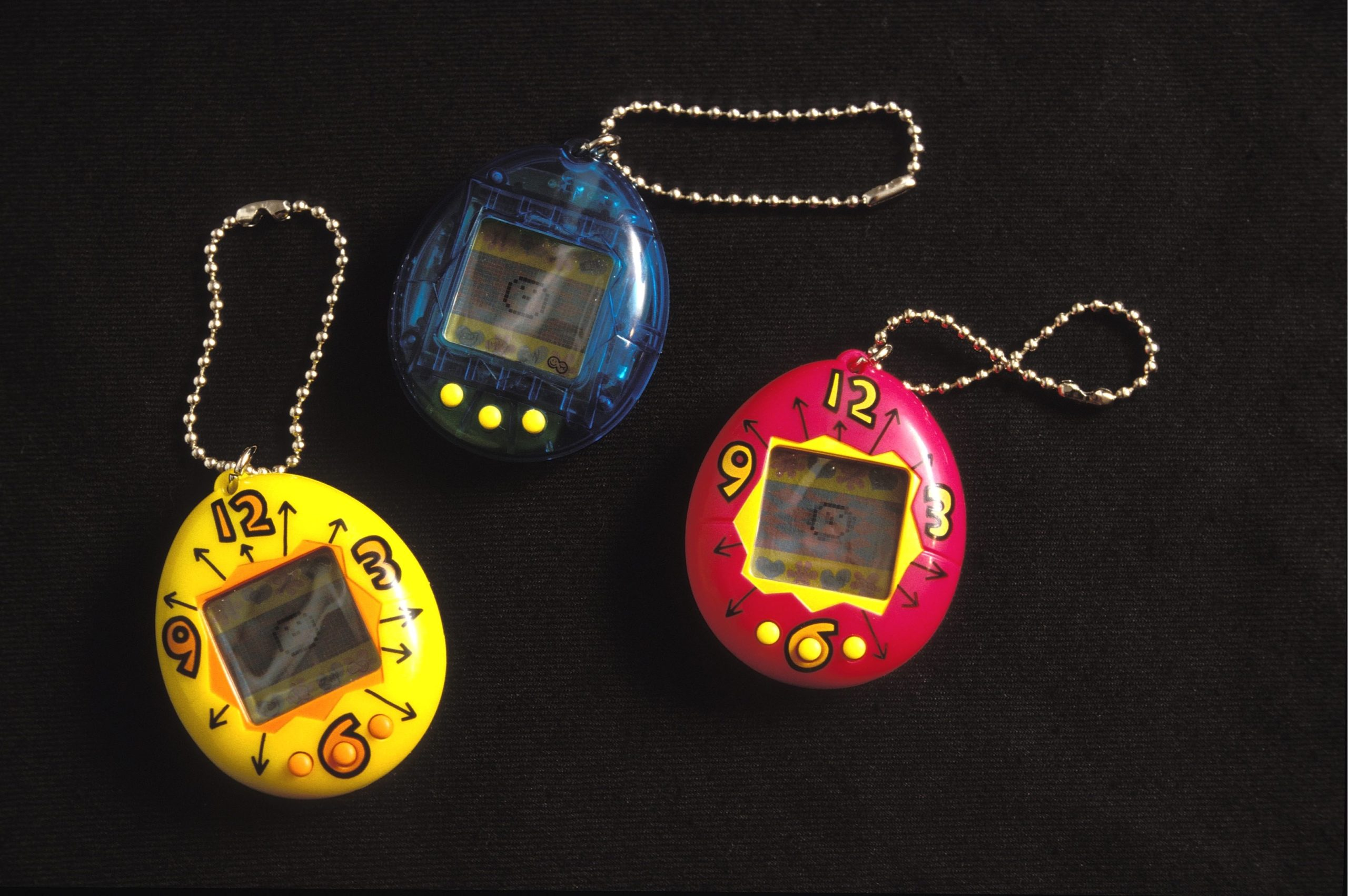 Most Popular Toys of the 90s: Tamagotchi