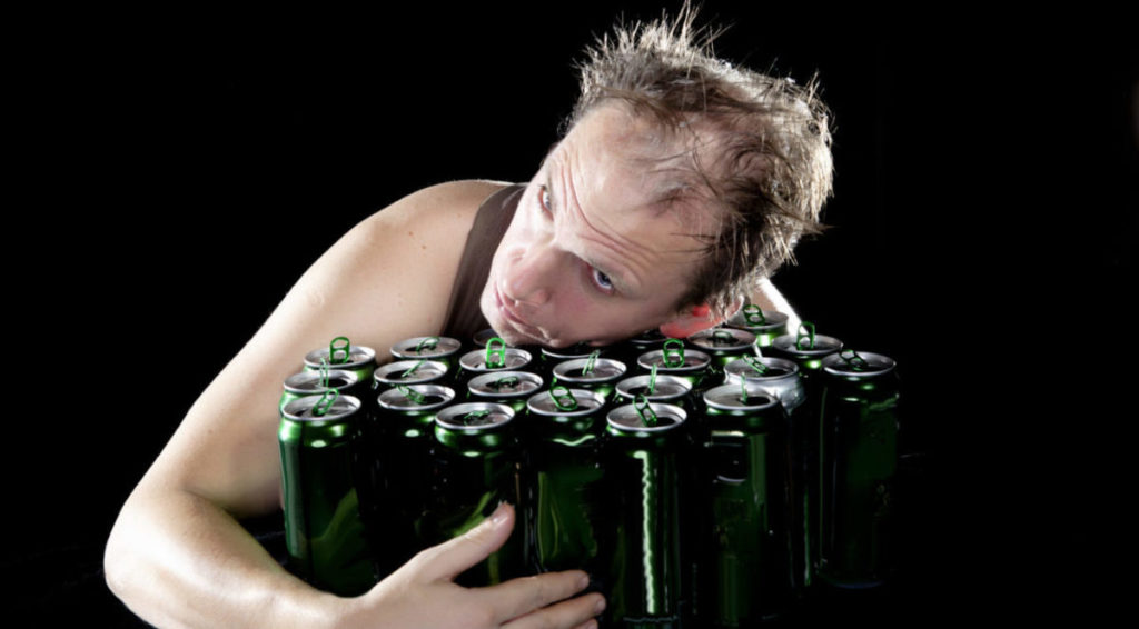 Aluminum beer can shortage