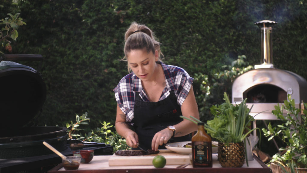 Finding Balance with Chef Brooke Williamson