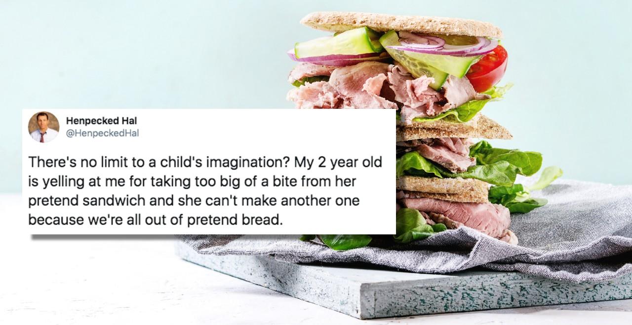 12 Funniest Parenting Tweets of the Week 7/31/20