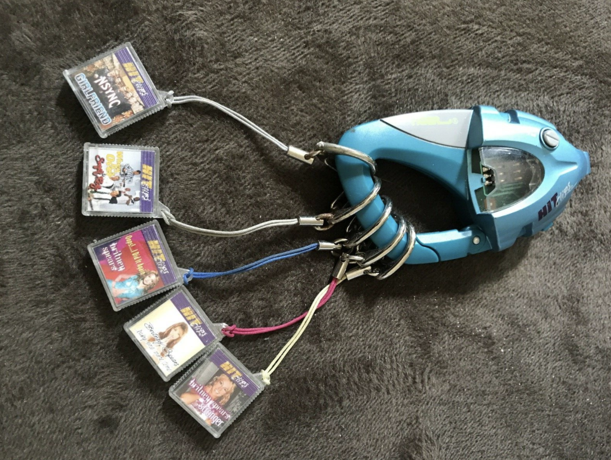 Most Popular Toys of the 90s: Hit Clips