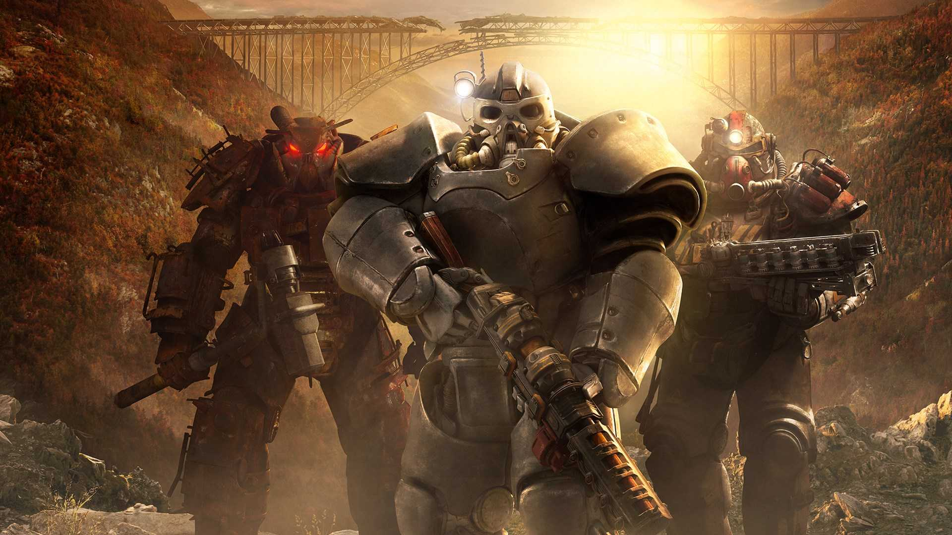 Fallout TV Amazon Prime