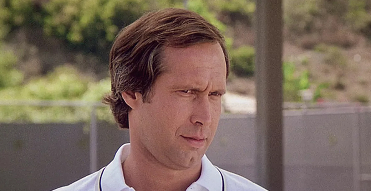 John Hamm as Fletch