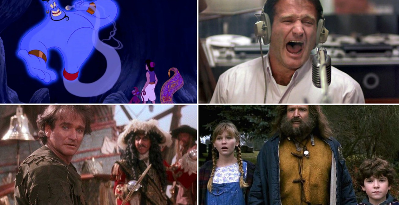 Twitter Remembers Robin Williams