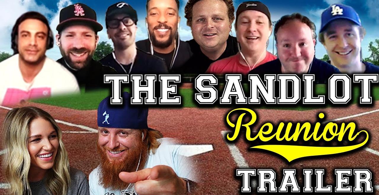 Sandlot Reunion