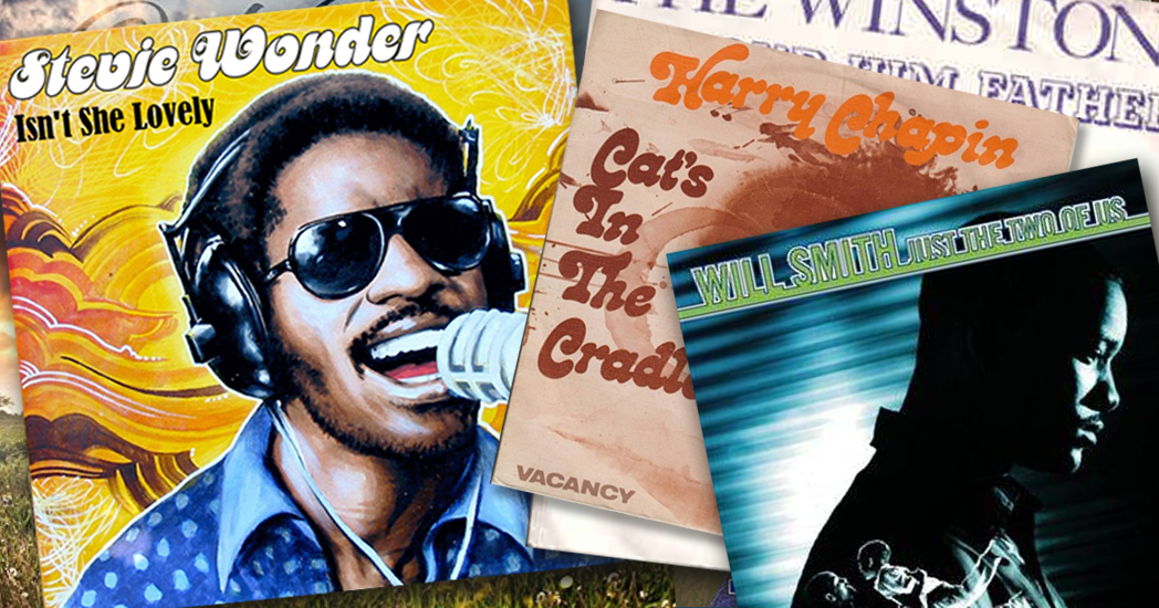 10 Quintessential Songs About Fatherhood