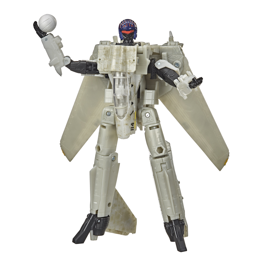 Volleyball Top Gun Transformer