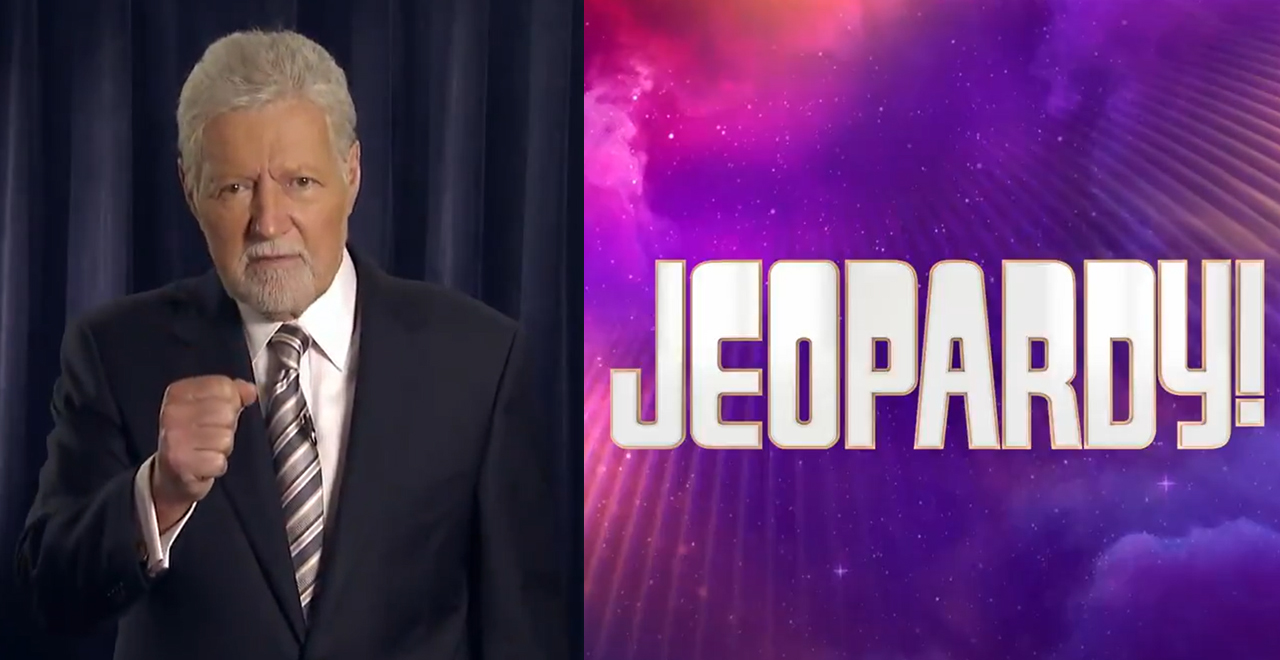 Alex Trebek Health Update