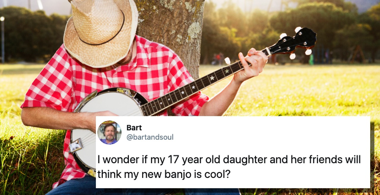 Funniest Parenting Tweets of the Week 8/28/20