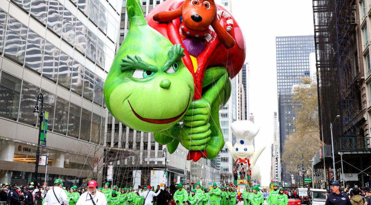 Macys Parade Will Go On
