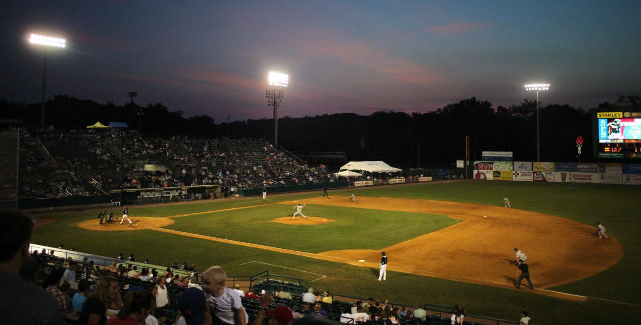MLB Baseball Cup