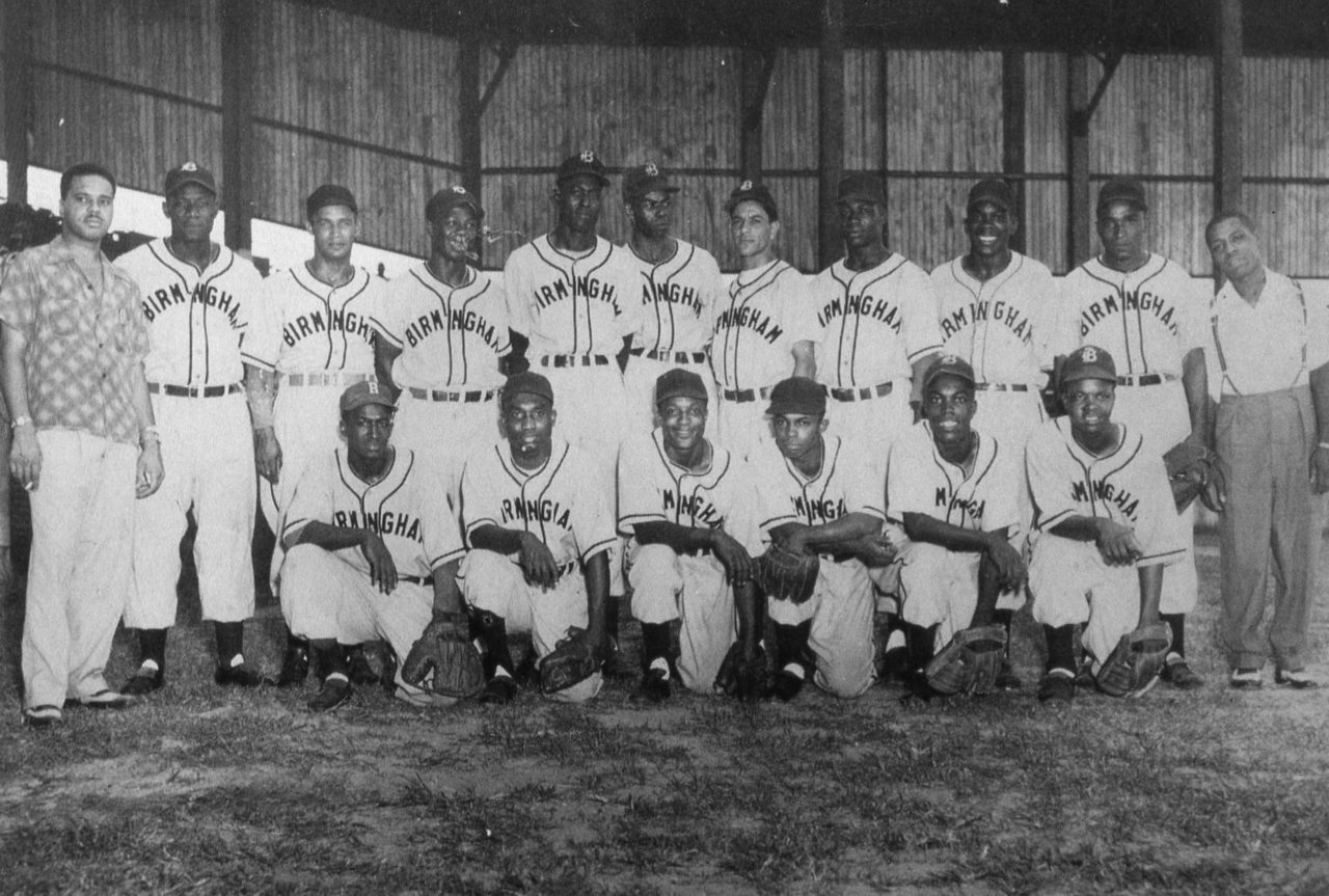 MLB to recognize Negro Leagues