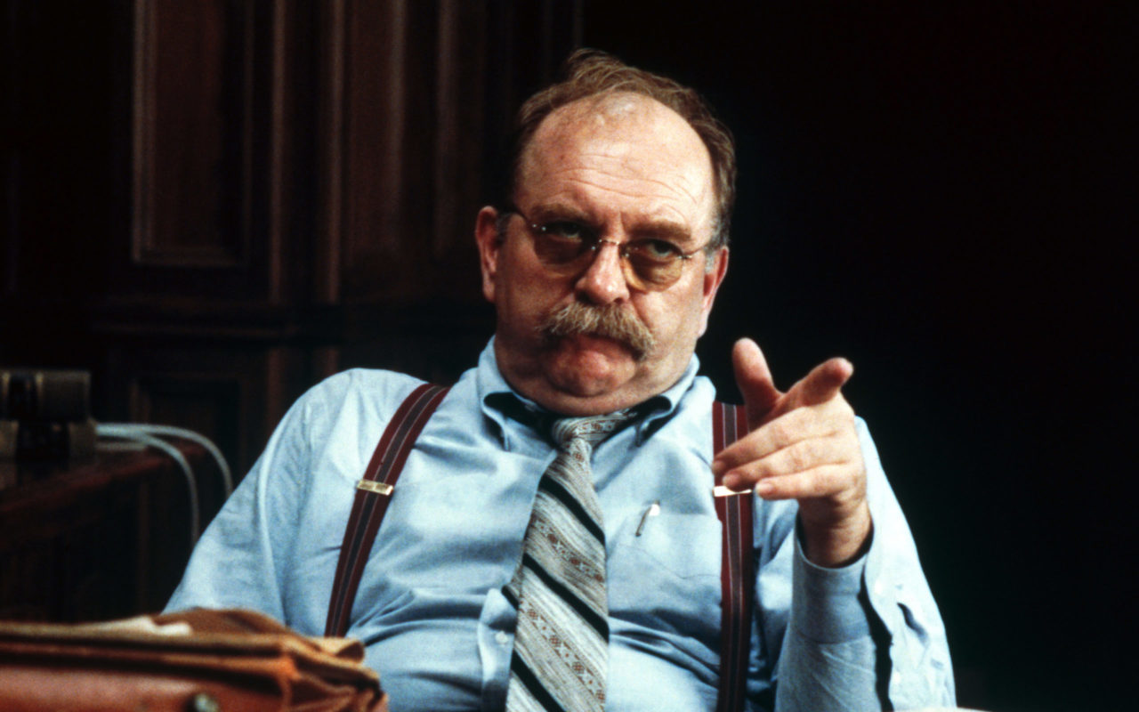 Remembering Wilford Brimley
