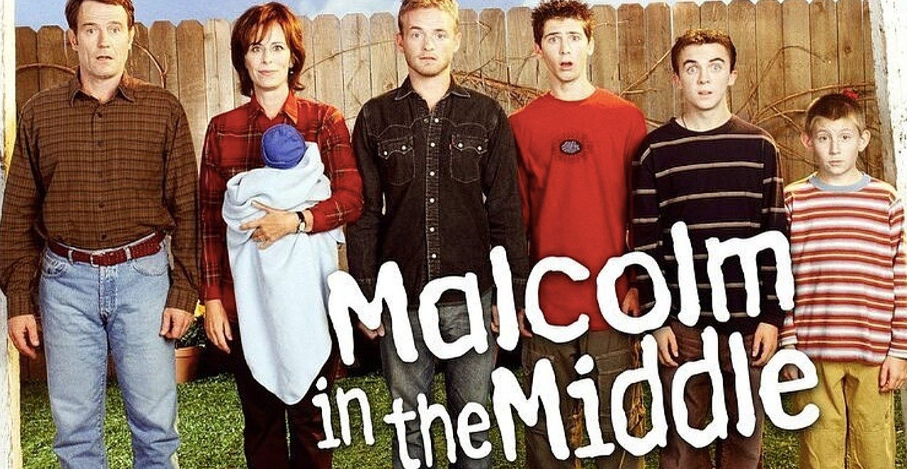 Bryan Cranston Announces Malcolm in the Middle Reunion