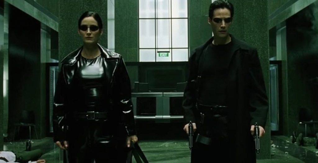 The Matrix 4 What We Know So Far