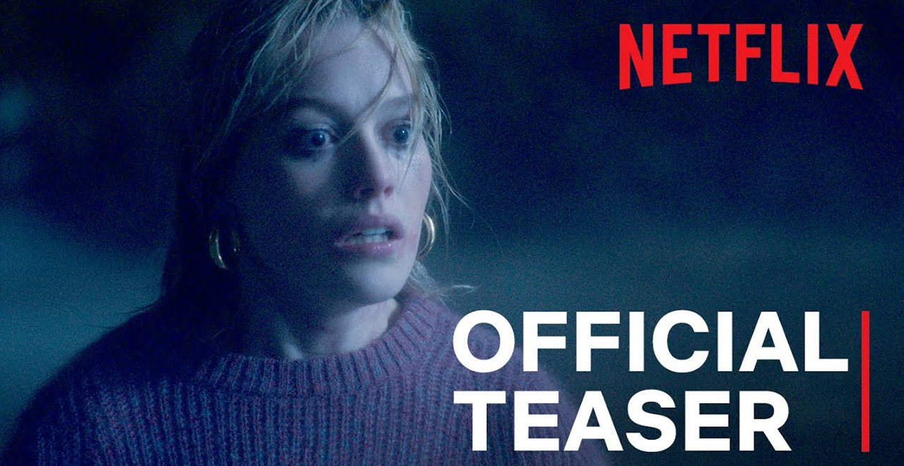 Netflix S Releases The Haunting Of Bly Manor Trailer Poster