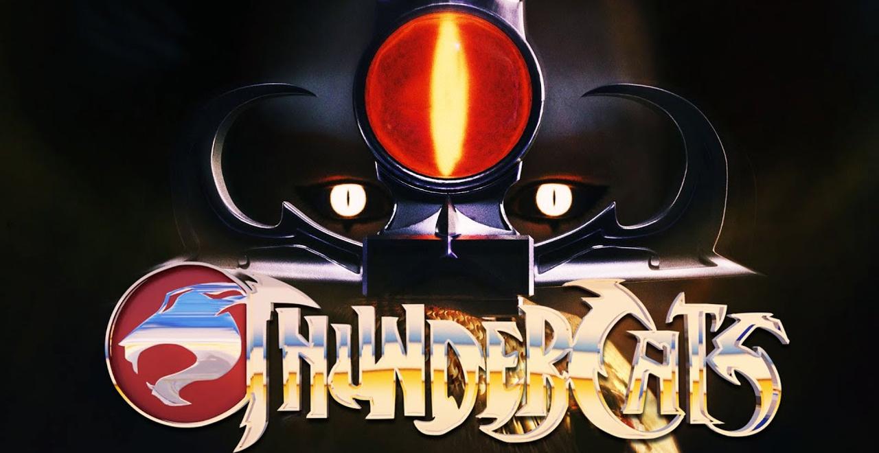 Thundercats CGI