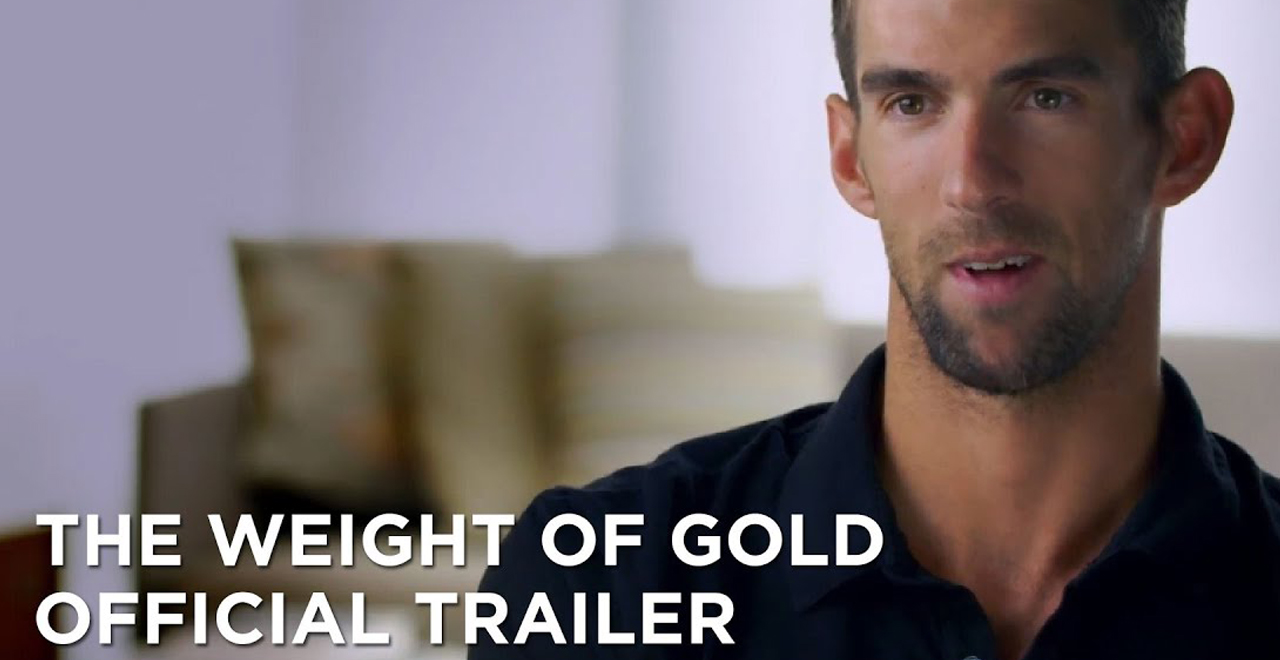 Weight of Gold Trailer