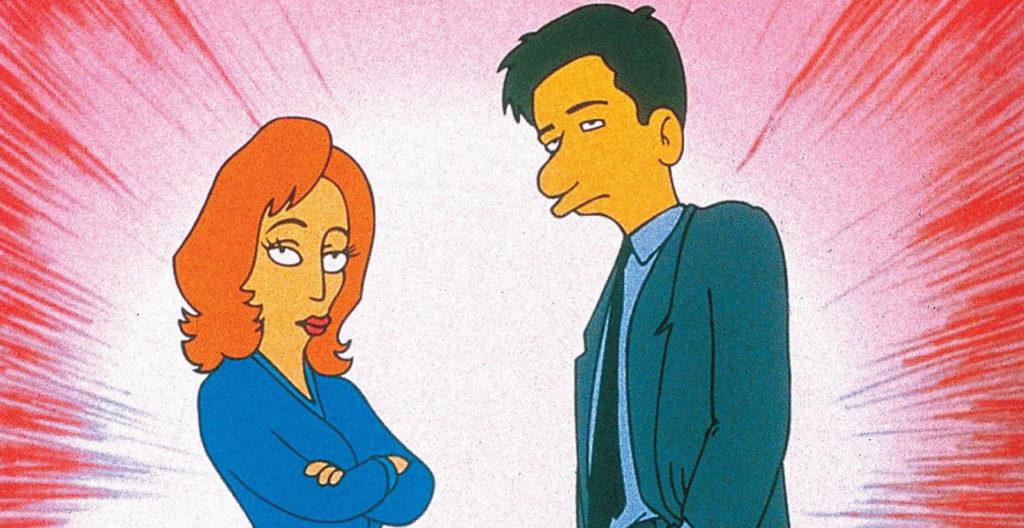 X-Files Animated