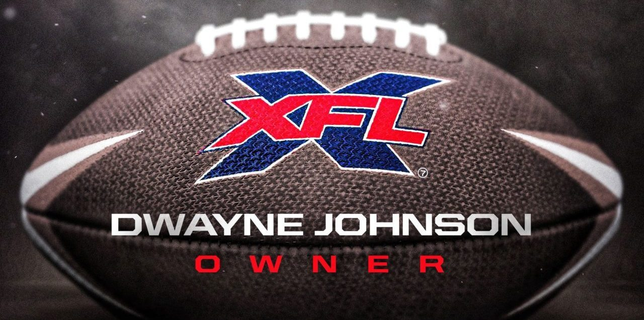 XFL The Rock