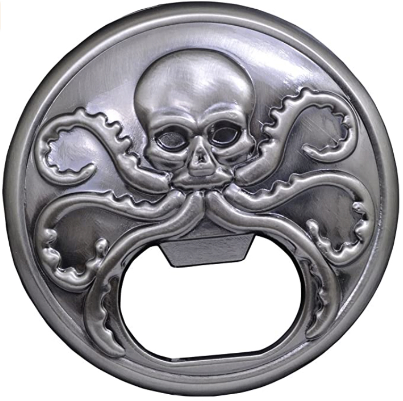 Hydra Bottle Opener