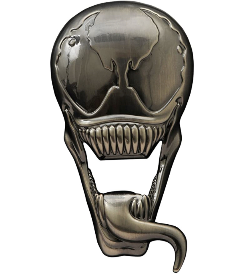 Venom Bottle Opener