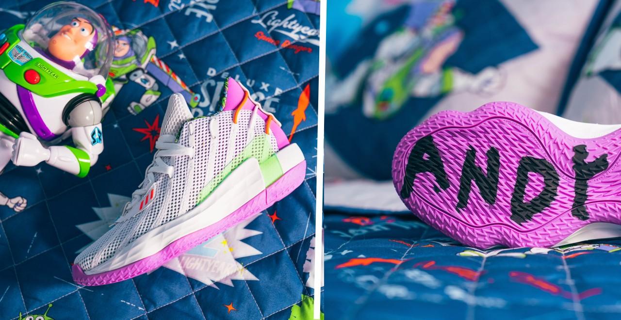 Buzz Lightyear Shoe