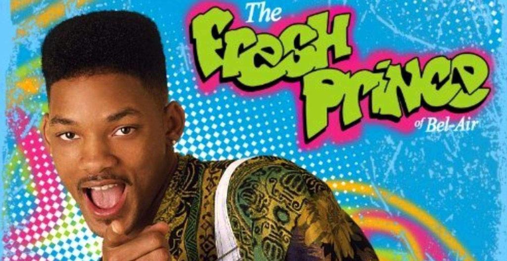 Fresh Prince Reunion HBO