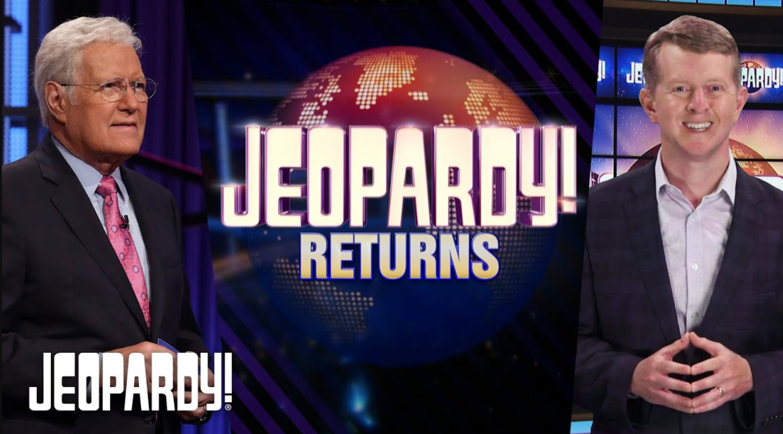 Jeopardy Returns