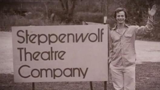 Gary Sinise Steppenwolf